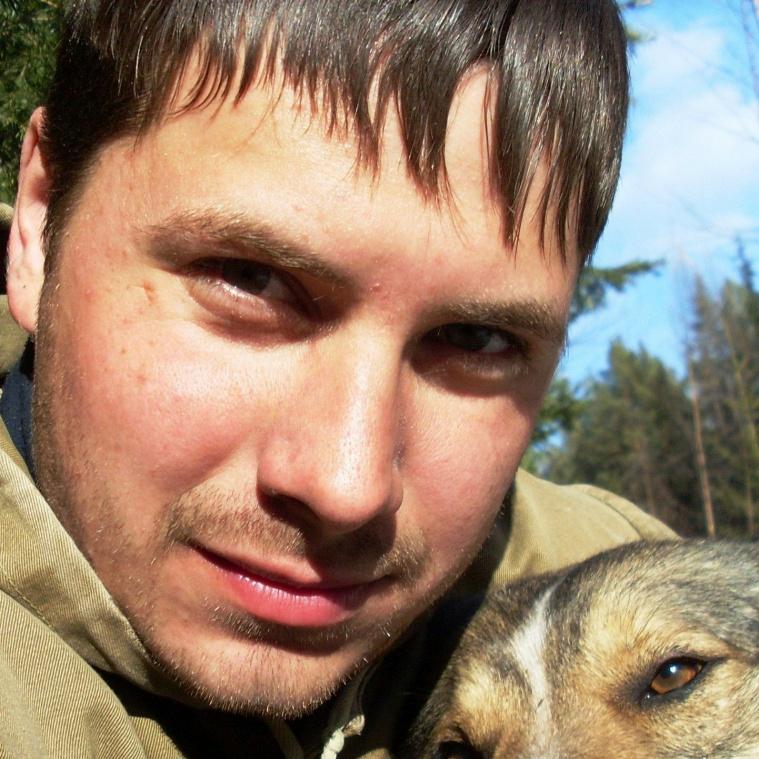 Антипин Андрей, Иркутск