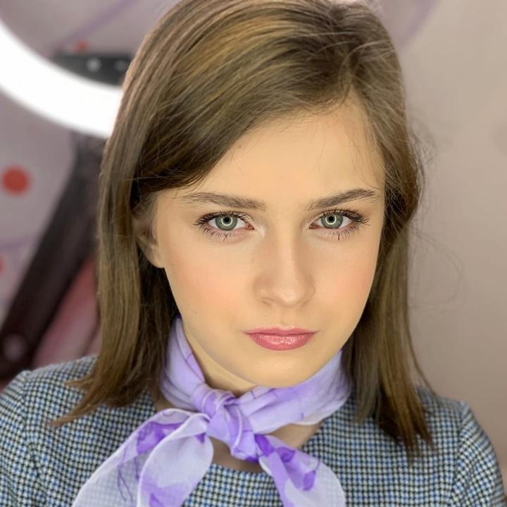 Щерба Екатерина, Алчевск